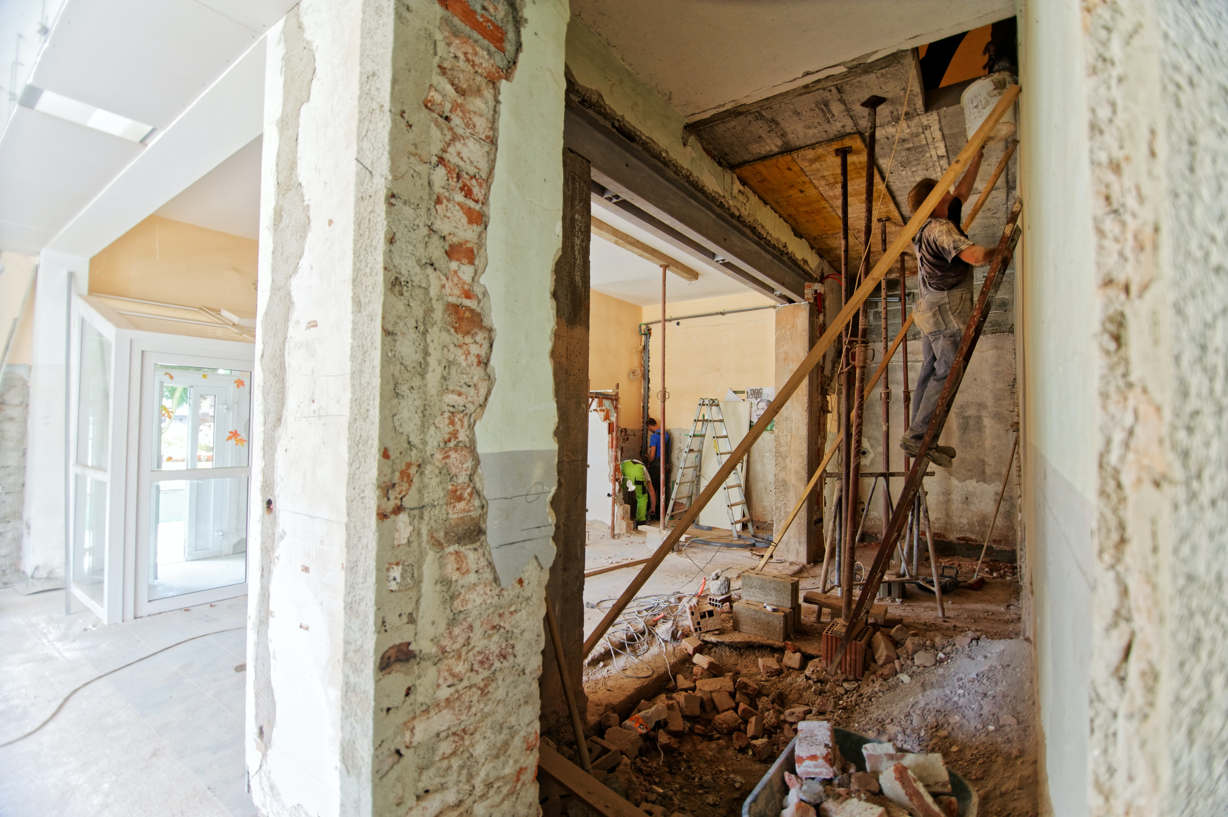 5 Ways to Fund a Renovation